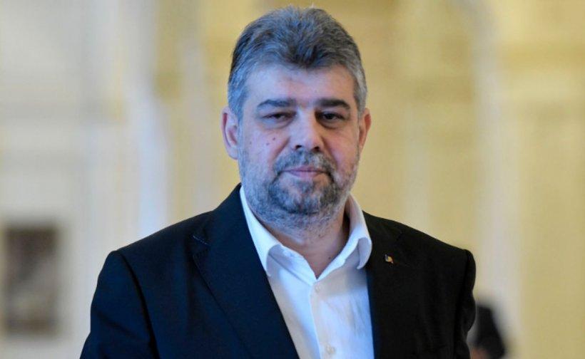 Marcel Ciolacu acuză Guvernul că a pasat toată răspunderea deschiderii școlilor