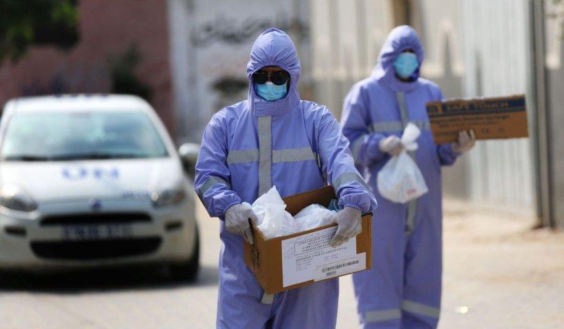 Coronavirus în România, 6 septembrie 2020. Număr mare de cazuri noi de infectări în week-end