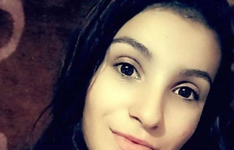O fată de 17 ani, mamă a doi copii, a dispărut. Sunați la 112 dacă o vedeți!