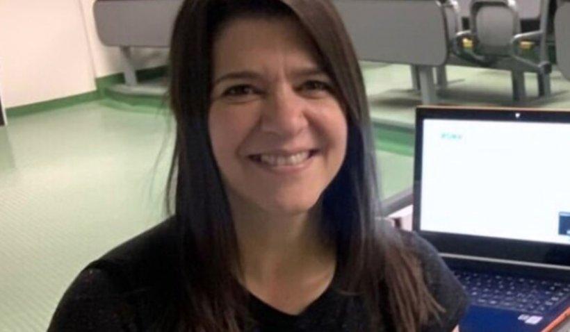 O profesoară suspectă de COVID-19 a murit în timp ce ținea un curs online. Care au fost ultimele ei cuvinte