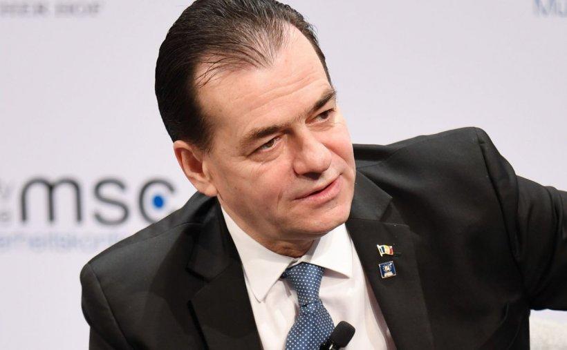 Orban, atac la CCR din cauza creşterii cazurilor COVID: E o instituţie controlată de PSD