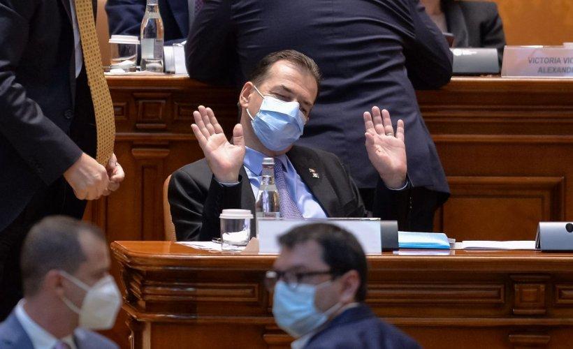 Orban îi răspunde lui Ciolacu: Cum să amâni alegerile locale? La PSD-işti le e frică de alegeri