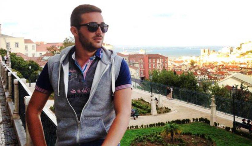 Radu Mazăre Jr. s-a infectat cu Covid-19. Fiul fostului primar al Constanţei a intrat în contact cu mai multe persoane în ultimele zile