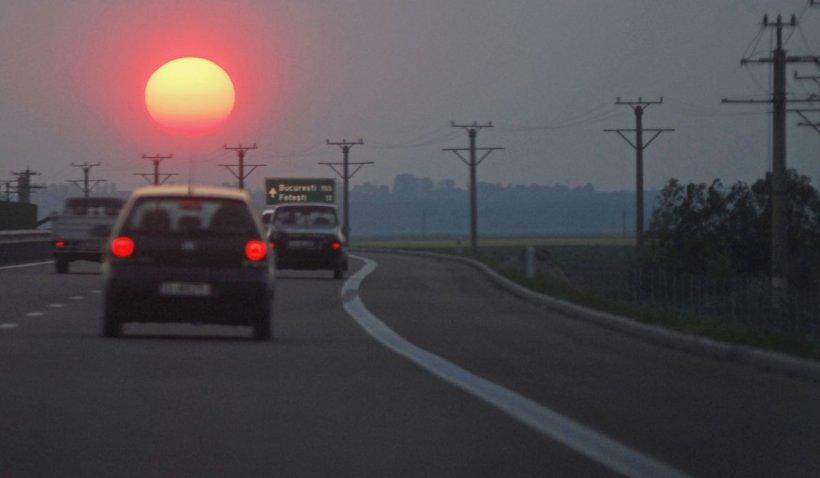 Uniunea Europeană ne dă bani pentru autostrada Sibiu-Pitești