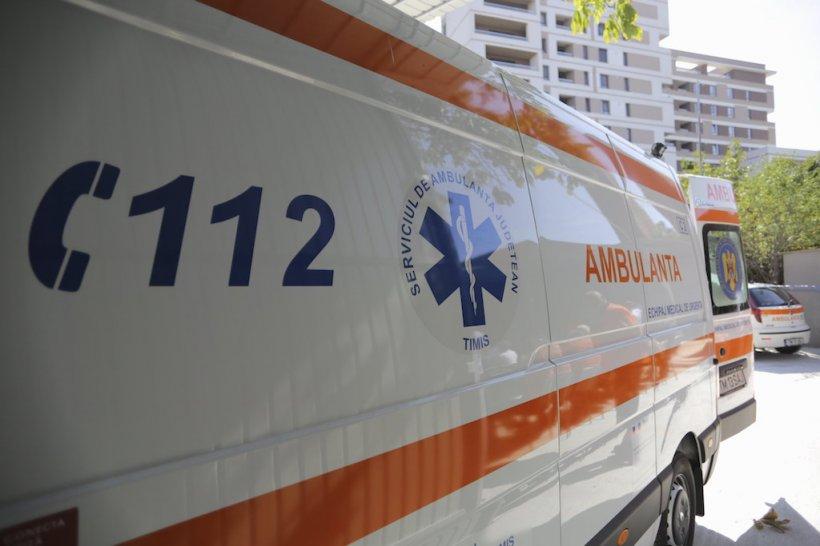 Bărbat atacat și rănit grav de un urs. A fostdus cu elicopterul de urgență la Spitalul Tg. Mureș