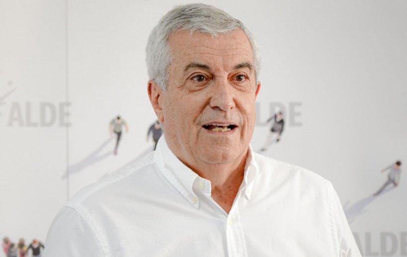 Călin Popescu Tăriceanu: Noi, la ALDE, solicităm amânarea începerii școlii până după alegerile locale