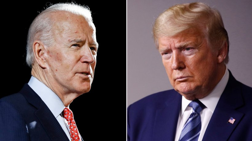Cine ar câștiga acum cursa pentru Casa Albă. Donald Trump nu stă deloc bine în sondaje