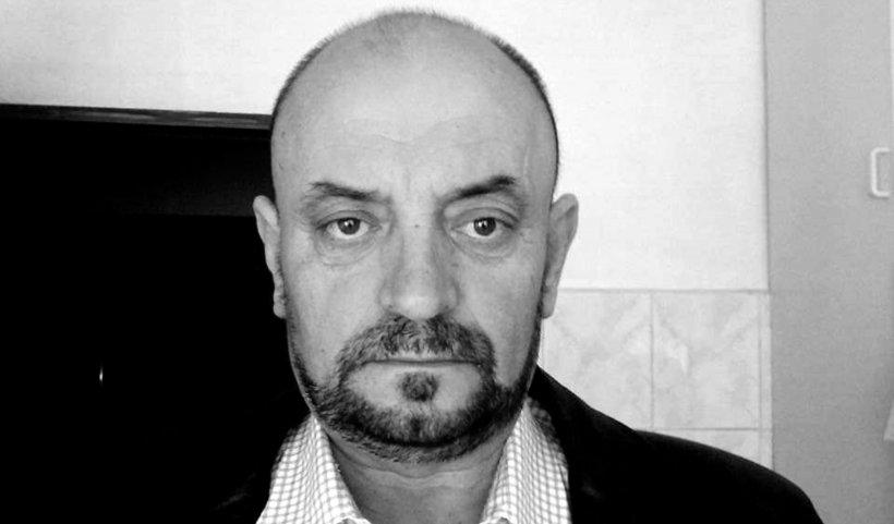 Doliu în fotbalul românesc. Fostul arbitru și observator Stancu Tudor a murit la 63 de ani!