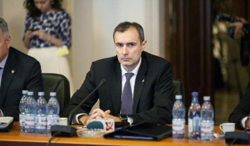 Florian Coldea, citat marți la Secția pentru Investigarea Infracțiunilor din Justiție