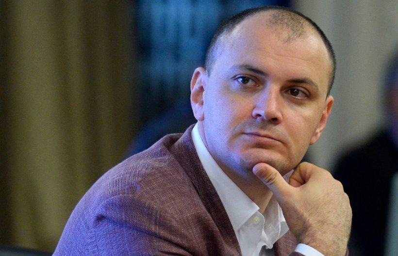 Sebastian Ghiţă este inculpat în trei dosare pe rolul DNA