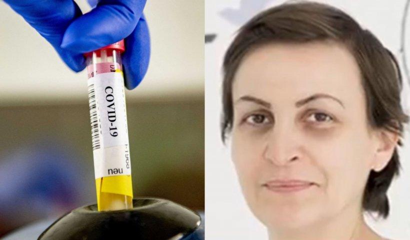 Șefa secției ATI de la Maternitatea 'Bucur' ar fi mers intenționat la serviciu infectată cu COVID-19