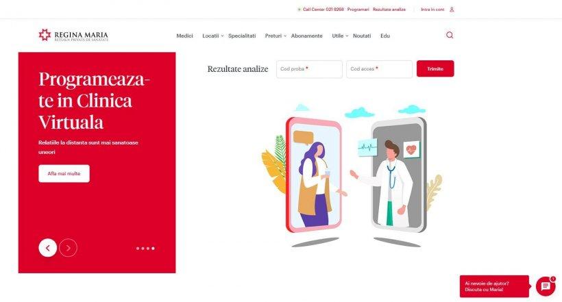 Consultațiile online, o alternativă la medicina clasică
