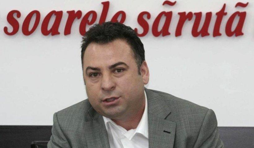 Fost primar din Năvodari, actual candidat, acuzat de coruperea alegătorilor cu băutură și baloane