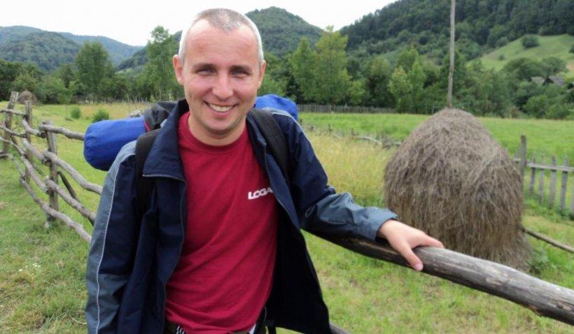 Leonid, un tânăr medic din Tulcea, a murit după ce a ieșit din tură de la spital