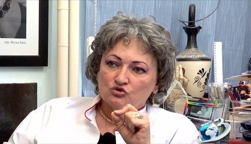 """Dr. Monica Pop, despre numărul zilnic de infectați cu coronavirus: """"Altfel nu se induce panică?"""""""