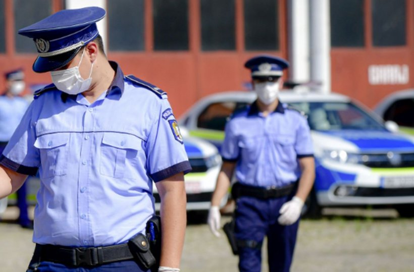 S-a înființat Poliția Siguranța Școlară. Oamenii legii vor combate violența și bullying-ul în școli