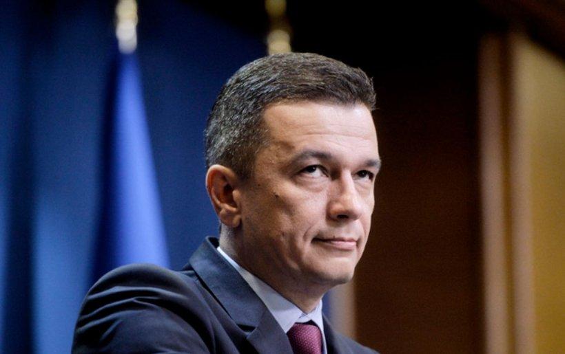 """Sorin Grindeanu, către Iohannis și PNL: """"Nu pot accepta să vă bateți joc de copiii mei"""""""