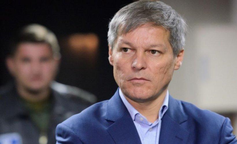 Candidat USR-PLUS la primărie cu două condamnări penale pentru lovire. Reacția lui Dacian Cioloș