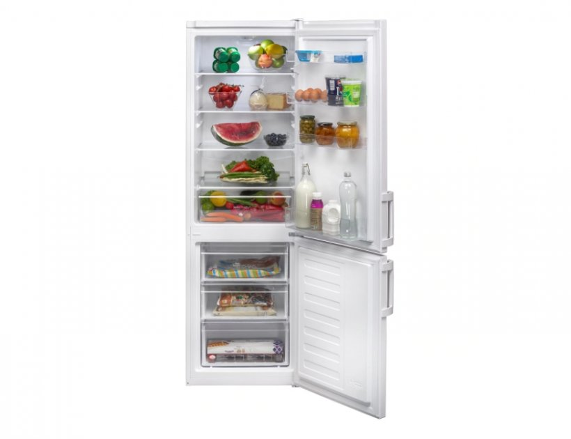 eMAG reduceri. 3 combine frigorifice clasa A+ sub 1.100 de lei