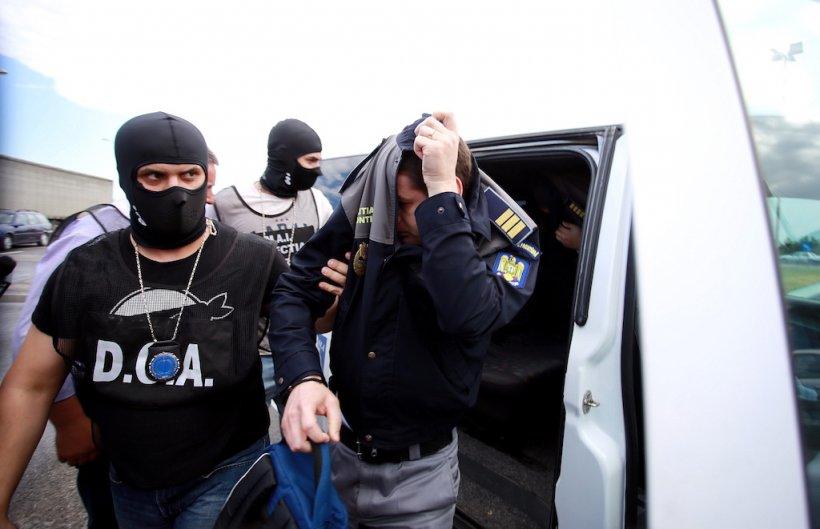 Italian urmărit în toată Europa s-a sinucis în arest în România, înainte să fie extrădat - S-a spânzurat cu un cearceaf