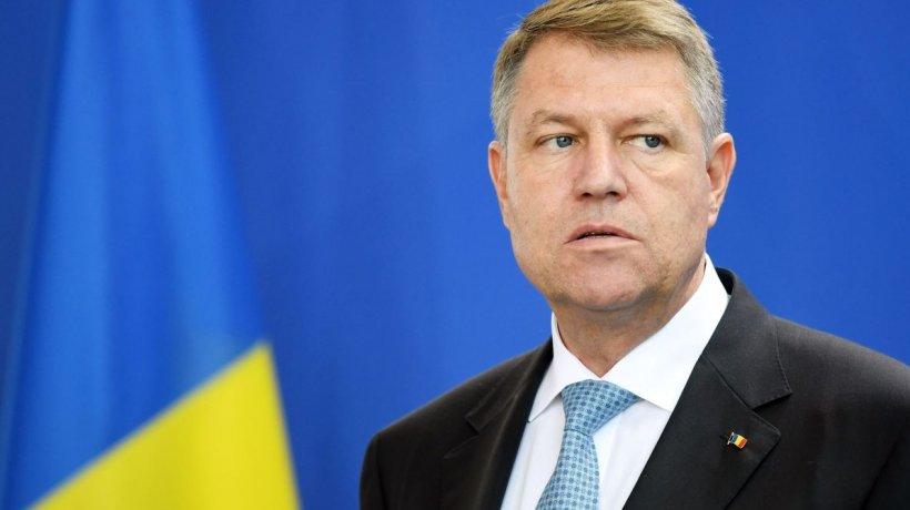 """Klaus Iohannis, campanie electorală pentru PNL: """"Mă aștept la un rezultat record la alegerile locale"""""""