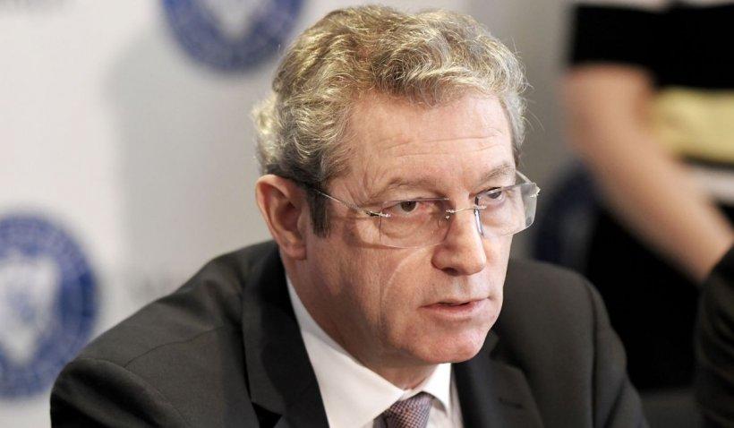 Prof. dr. Adrian Streinu Cercel: 21 de copii sunt internaţi în secţia ATI a Institutului 'Matei Balş'