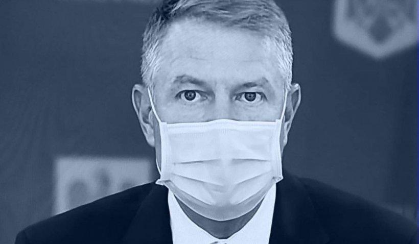 """PSD, reacție înainte de conferința președintelui Iohannis: """"Știm ce va spune: Peee-Seee-Deee"""""""