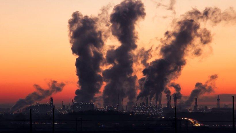 Raport alarmant! România, cea mai ridicată contribuție a mediului la mortalitate