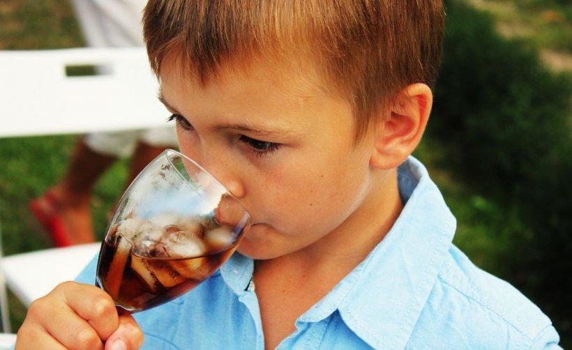 Băuturile energizante vor fi interzise minorilor. Unde se va mai găsi de vânzare acest produs