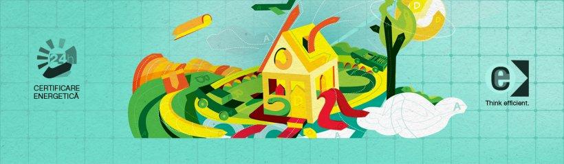 Câteva elemente pe care le verifică auditorii energetici înainte de a încadra imobilele intr-o clasă energetică