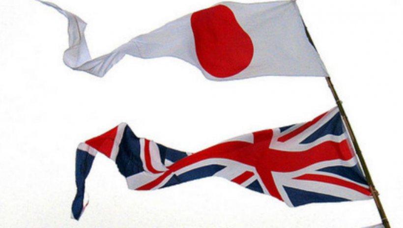 Marea Britanie a semnat primul acord comercial post-Brexit cu Japonia