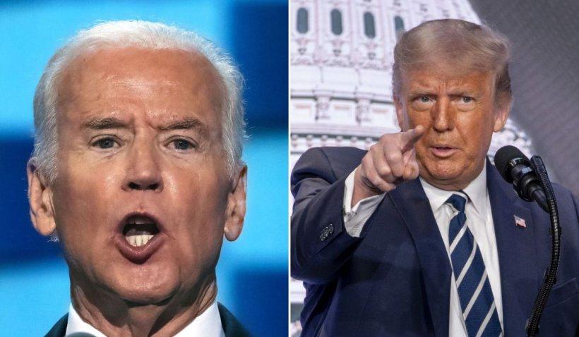 Alegeri SUA 2020. Săgeți otrăvite în campania de peste ocean