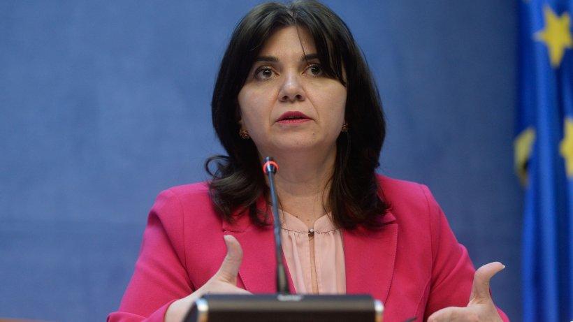 Ministrul Educaţiei, Monica Anisie: Avizul epidemiologic nu este obligatoriu acum
