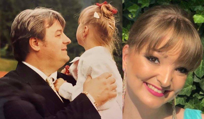 Fiica cea mare a lui Corneliu Vadim Tudor, mărturisire sfâșietoare, la 5 ani de la moartea tribunului