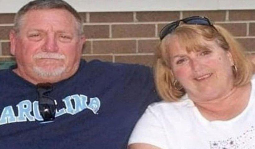 Doi soți infectați cu COVID-19 au murit ținându-se de mână. Erau căsătoriți de aproape 50 de ani