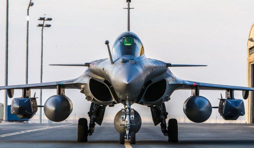 Grecia cumpără 18 avioane de luptă pe fondul tensiunilor cu Turcia