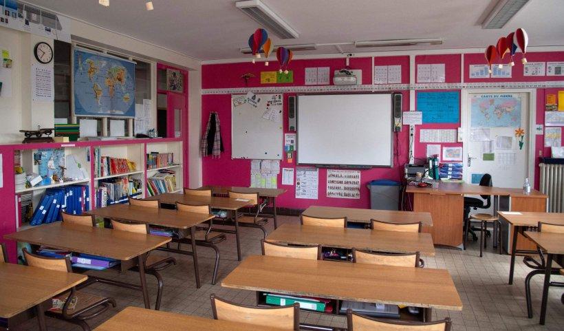 Regulile pentru noul an școlar au fost publicate! Ce le impune Ministerul profesorilor și elevilor