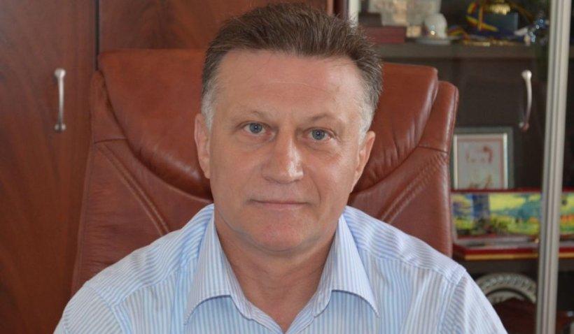 Marian Iordache a murit. Fostul primar din Medgidia nu a mai putut fi salvat de medici