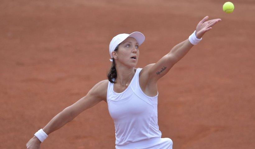 Patricia Țig a câștigat primul turneu WTA din carieră la Istanbul, după un meci spectaculos