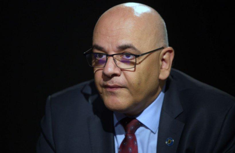 """Raed Arafat, apel către români: """"Să se vaccineze împotriva gripei sezoniere"""""""