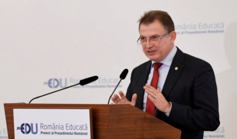 Sindicalistul Marius Nistor: Dacă s-ar respecta normele COVID-19, trei sferturi dintre școlile din România ar trebui demolate și reconstruite