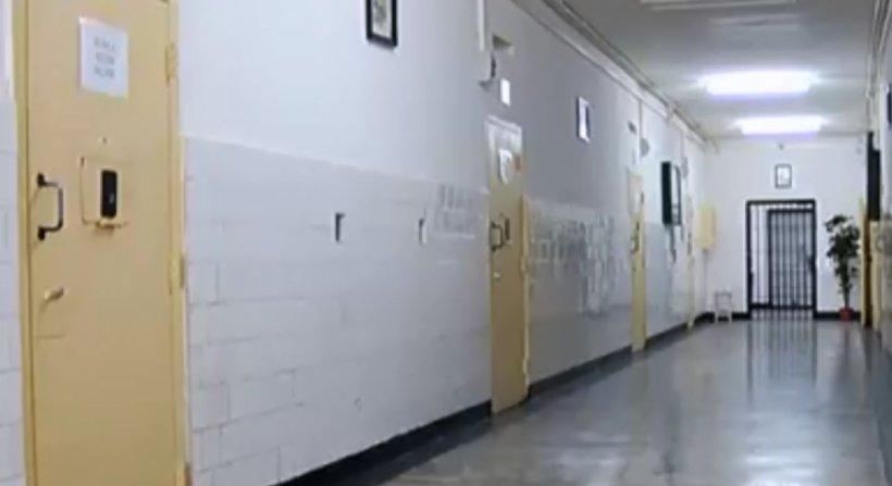 Doi deținuți au fost găsiți morți în celulă, la Penitenciarul Giurgiu
