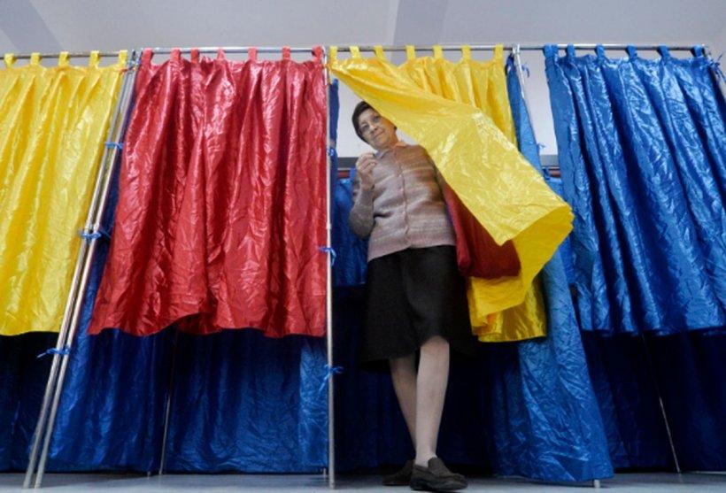Noi măsuri pentru alegerile locale 2020. Ce trebuie să facă cetățenii la intrarea și la ieșirea din secția de vot