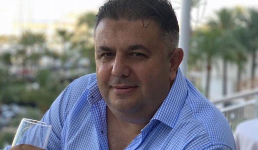 """Bogdan Simion, candidat la o primărie din Dâmbovița, a fost ucis de COVID-19. """"Şi dacă voi muri tot voi câştiga"""""""
