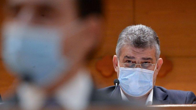 Ciolacu, acuzații grave! Orban a plătit transferurile la PNL prin Hotărâre de Guvern, din banii României