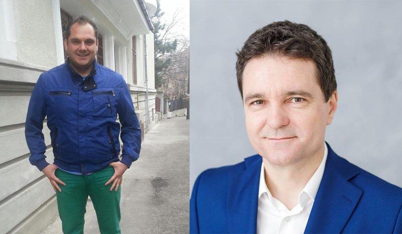 """Cristi Zărescu, funcţionarul care l-a înregistrat pe Nicuşor Dan: """"Ne-a cerut să oprim o demolare, să ajungem la o înţelegere"""""""