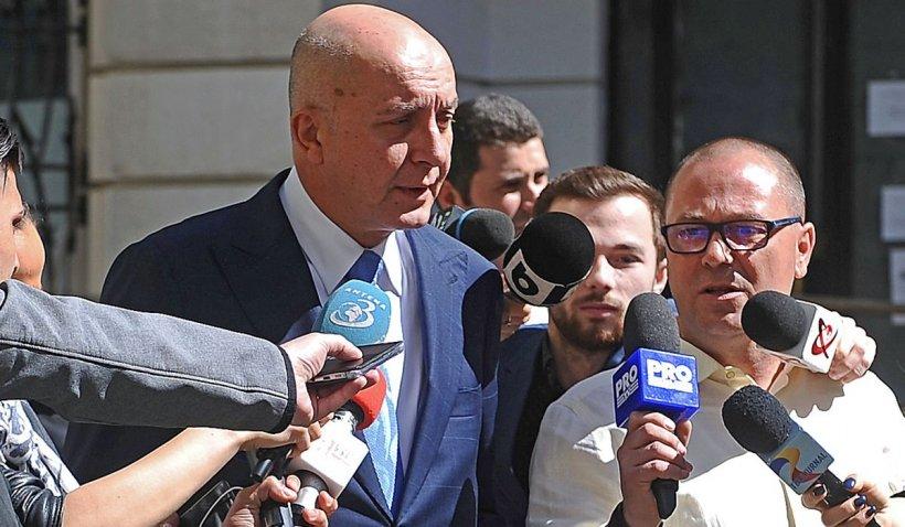Puiu Popoviciu rămâne cu pedeapsa de șapte ani de închisoare în dosarul Băneasa