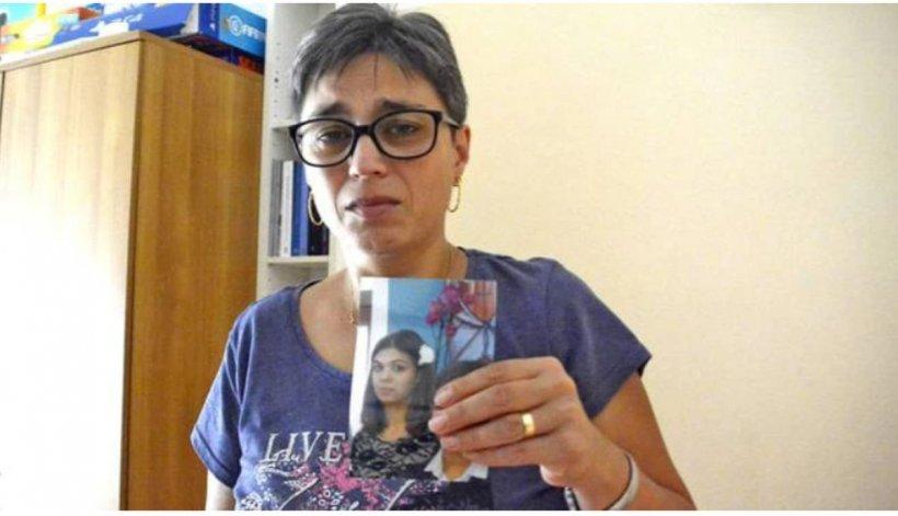 """""""A fost răpită, vreau anchetă!"""" Strigătul de disperare al mamei tinerei românce dispărută în Italia"""