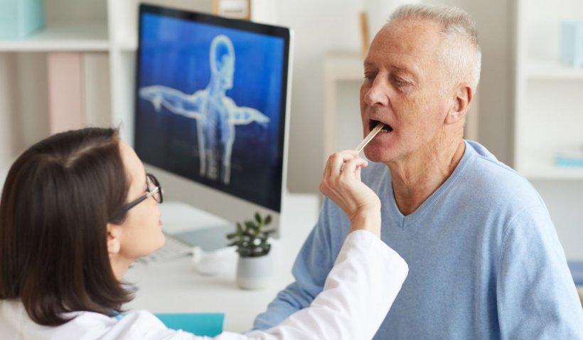 Pacienții COVID cu forme grave ar putea fi salvați dacă se știe nivelul de proteină S