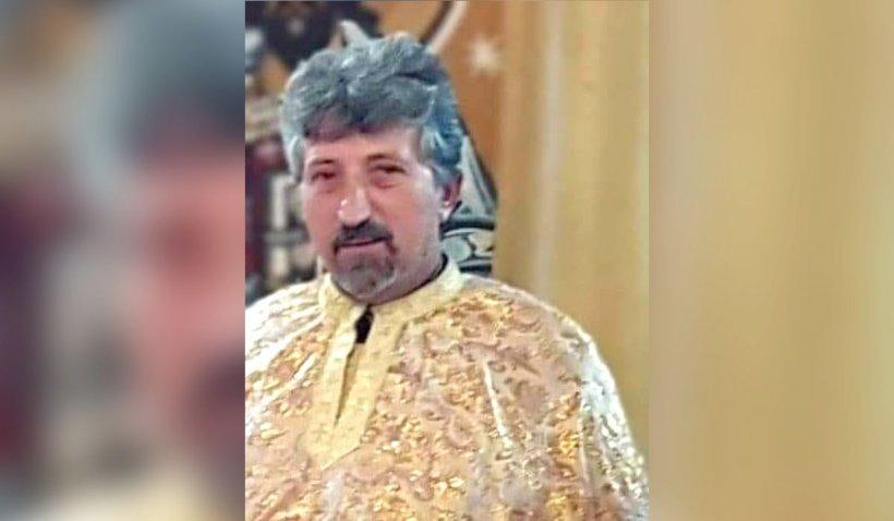 Un preot din Satu Mare a murit după ce s-a infectat cu COVID-19